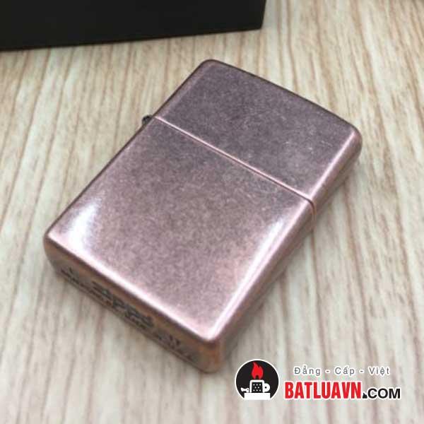 Zippo antique copper - 301fb 3