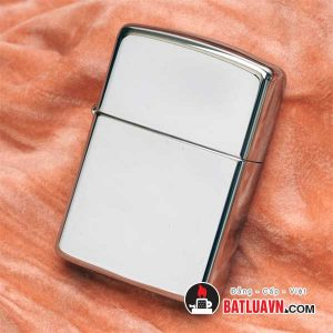 Zippo armor high polished chrome - 167 2
