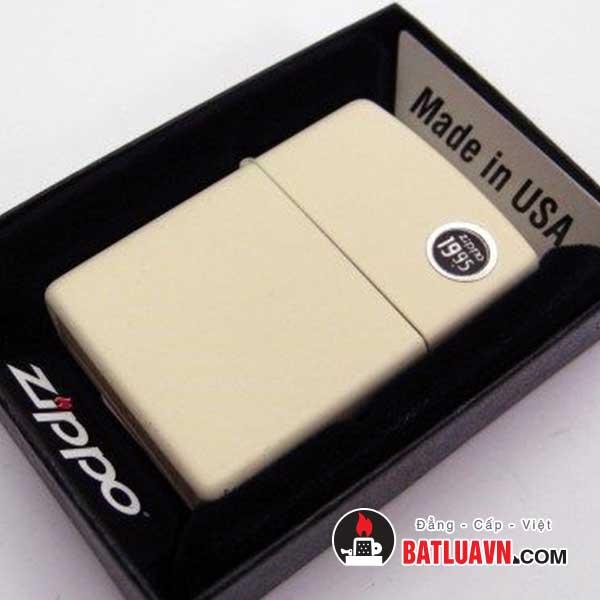 Zippo cream matte - 216 3