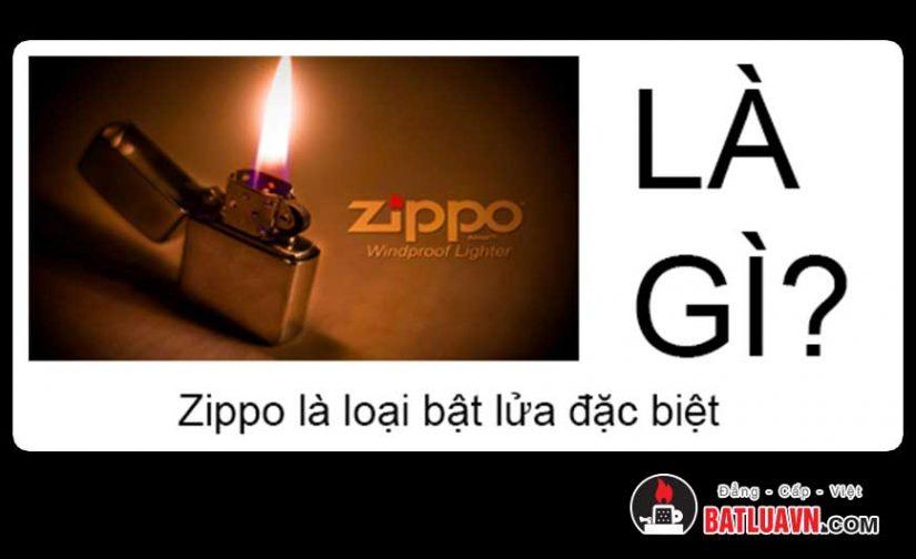 Bật lửa Zippo là gì? Tìm hiểu về lịch sử của zippo